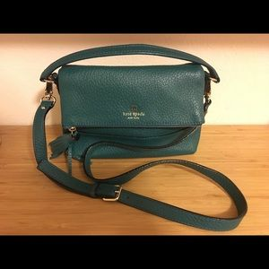 Kate Spade Southport Avenue Mini Maria